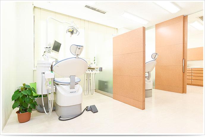 かわの歯科医院photo